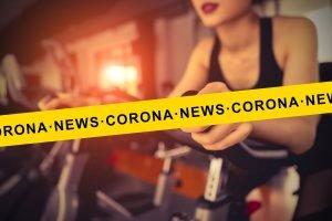 corona News Relax Sports