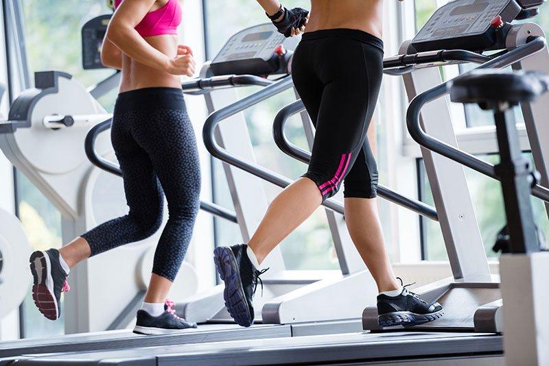 laufband Relax Sports Abnehmen und Figur